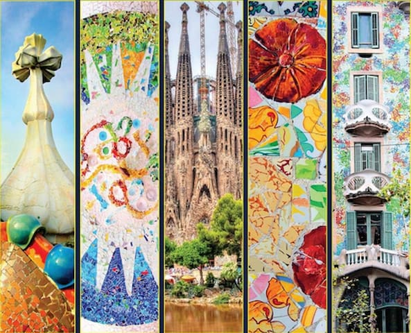 The Best Guidebook of Barcelona for 2020 Travelers