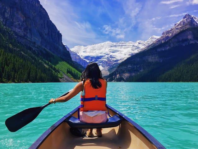 Rocky Mountain Day Trips