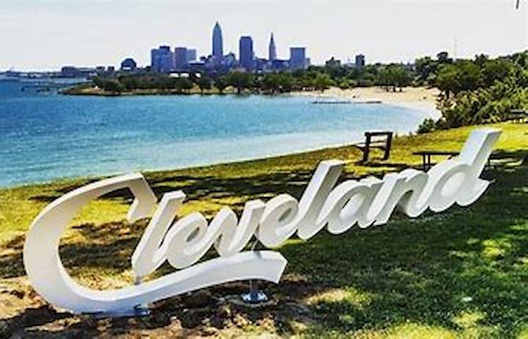 Cleveland Guidebook