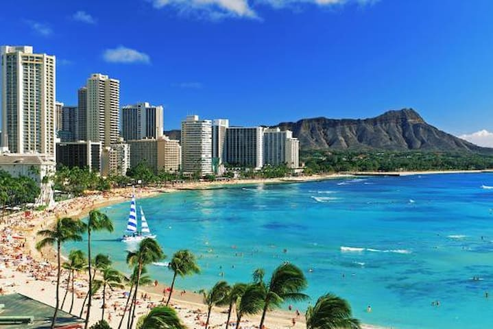 Dream Hawaii Vacation