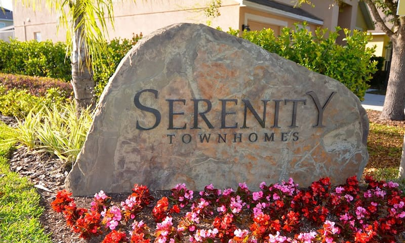 Paul & Jill's guidebook (Serenity)