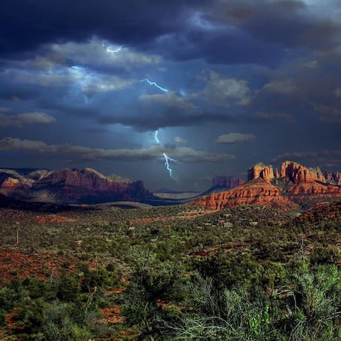 Sedona Spirit guidebook