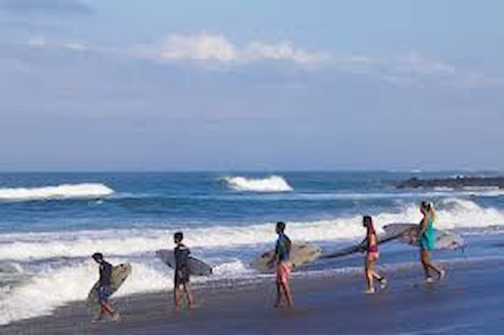 CANGGU Bucket List