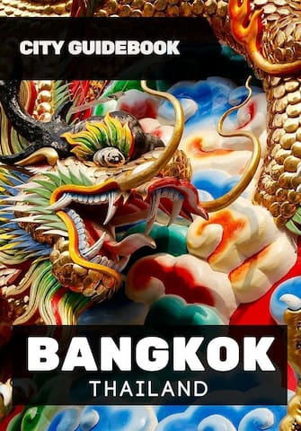 Tawaree's Bangkok Guidebook
