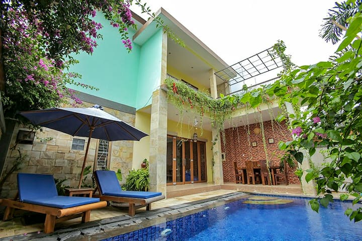 Jasmine Villa-Lombok, Indonesia, Guidebook