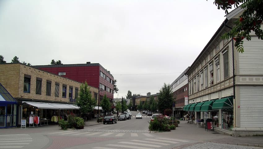 Frank's simple guide to Elverum