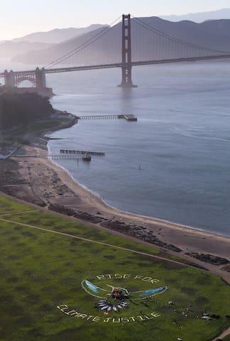 Guidebook for San Francisco