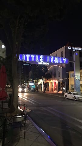 Best of Little Italy