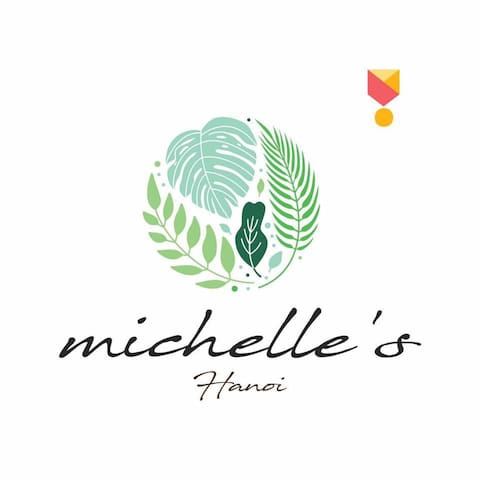 Michelle's Guidebook