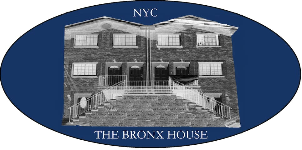 The Bronx House