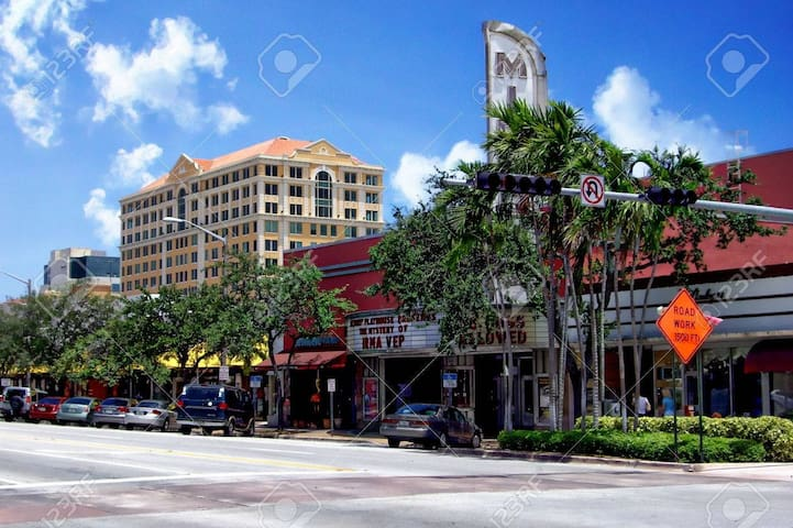 Sussy's Miami Suggestions