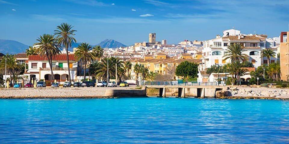 Jávea/Xàbia (Alicante)