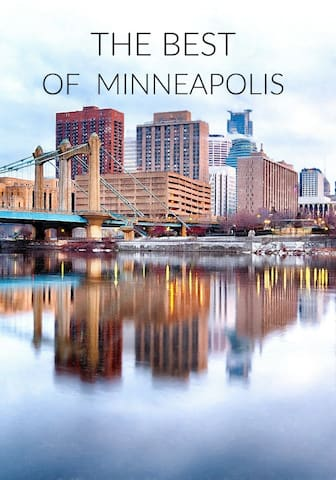 Best Of Minneapolis- Minnehaha