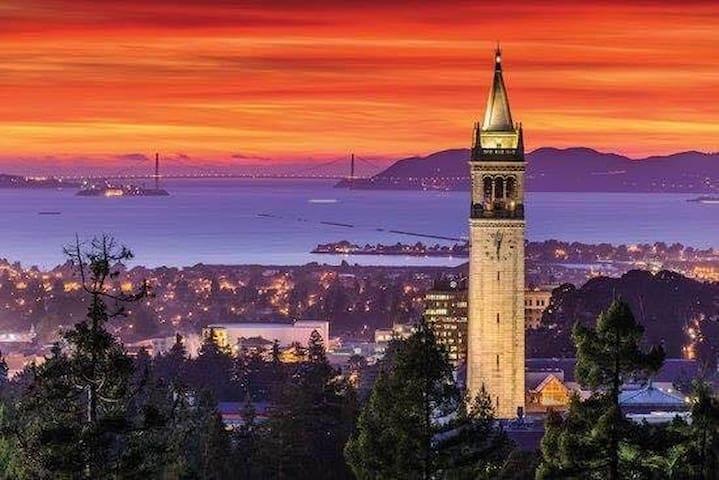 Guidebook for Berkeley