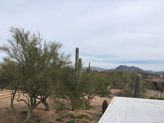 Desert Retreat Guidebook