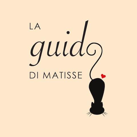 La guida di Matisse