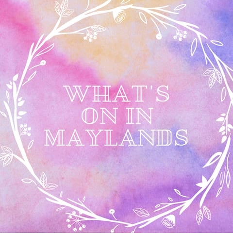 What's On In Maylands