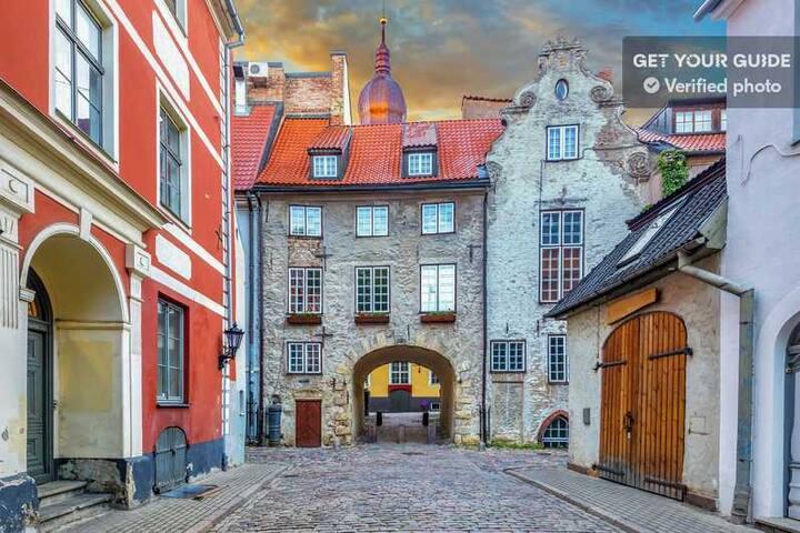 Best of Riga