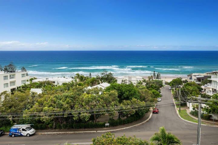 Guidebook for Sunshine Beach
