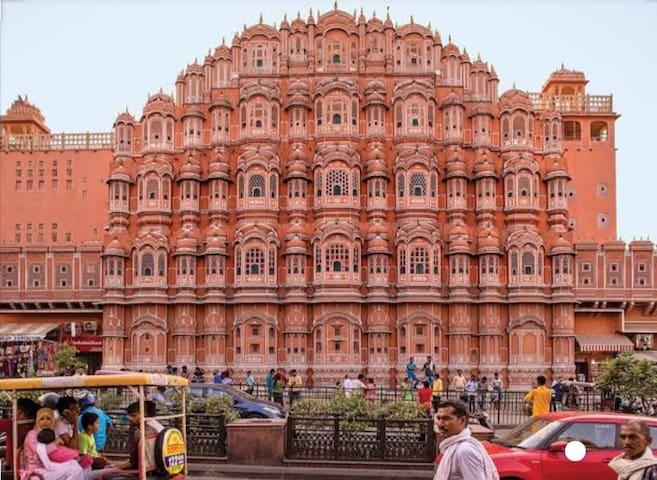 Jaipur Album