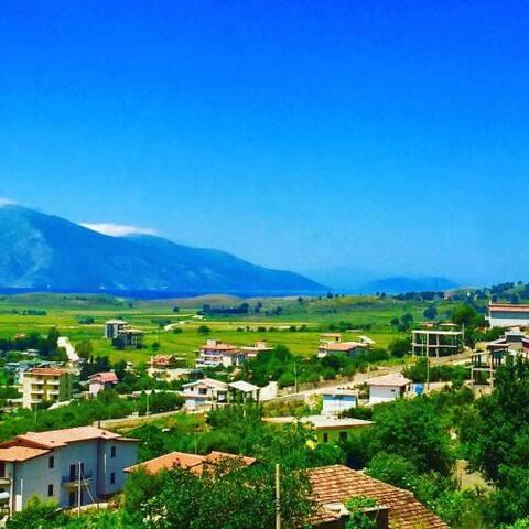 Guide visit of Tragjas village