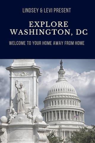 Explore Washington, DC