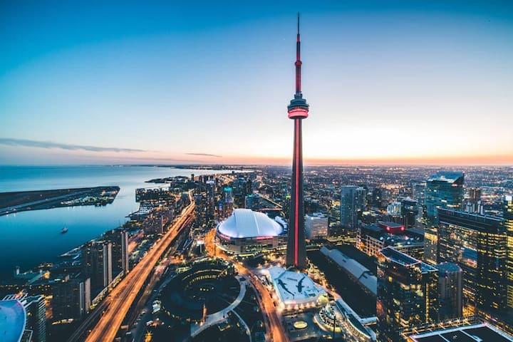 Dagoberto's Toronto