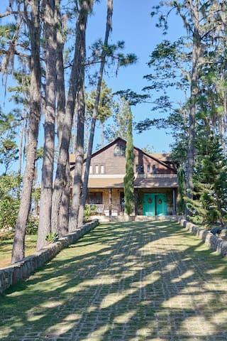 The Green Villa @SAJOMA Activity Guide Book