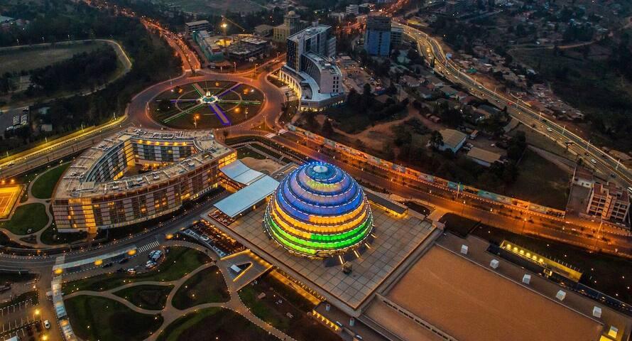 Adventure Kigali