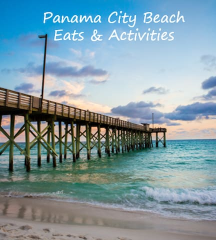 Guidebook for Panama City Beach
