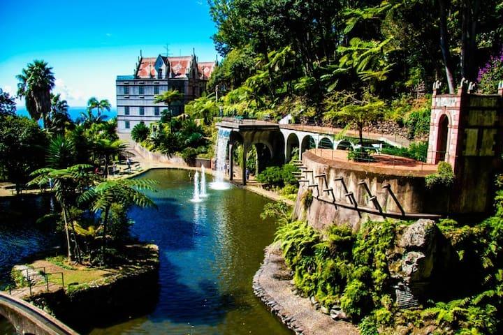 Guidebook for Funchal