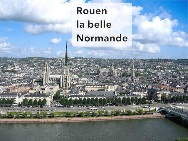 Découvertes Normandes