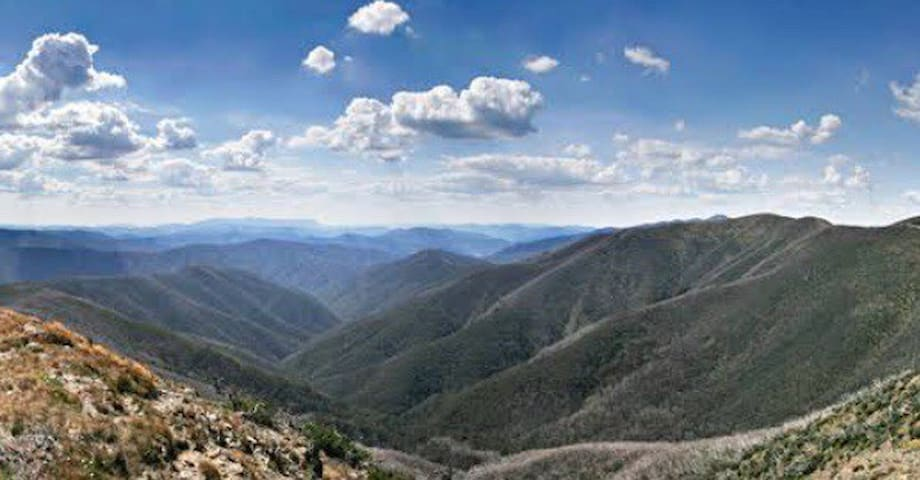Haz's Guidebook - Mt Hotham 🏞