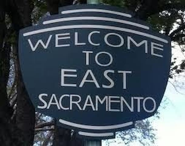 East Sac Getaway Guidebook