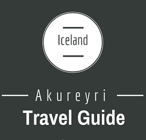 Anna´s guidebook to Akureyri