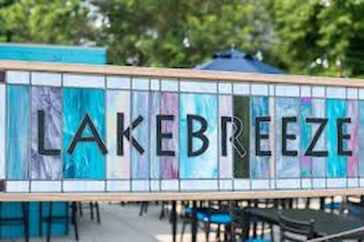 LakeBreeze Guidebook