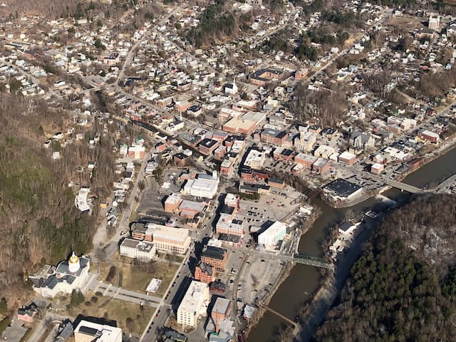 Montpelier City Guide