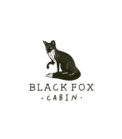Black Fox Cabin