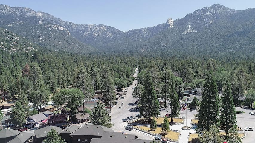 Guidebook for Idyllwild