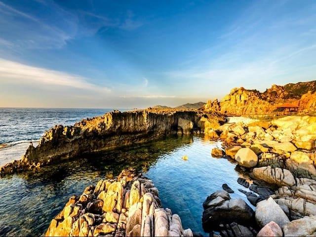 Phan Rang - Ninh Thuan 's guidebook