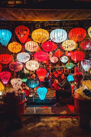 Our Guidebook Hoi An City