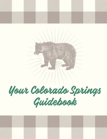 Your Colorado Springs Guidebook