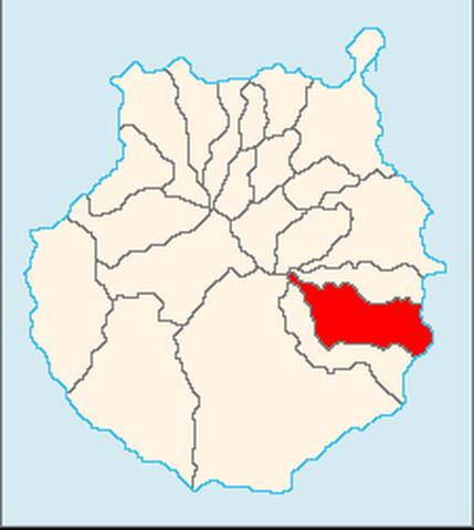 Guidebook to interesting places on the island of Gran Canaria.