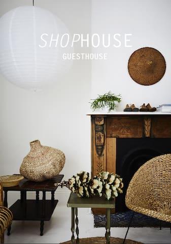 ShopHouse Guesthouse