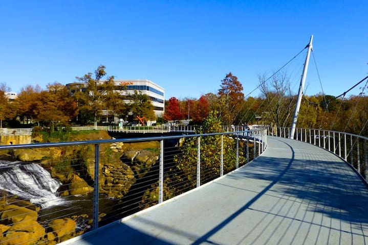 Ultimate Guide to Greenville
