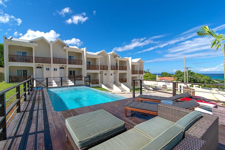 Guidebook for Nianna Coral Bay Townhouses in Montego Bay