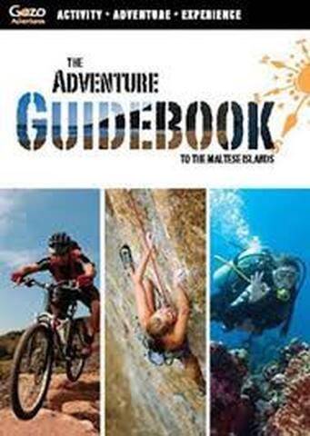 Valletta's  Guidebook