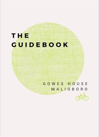 Hiralalitya's Guidebook