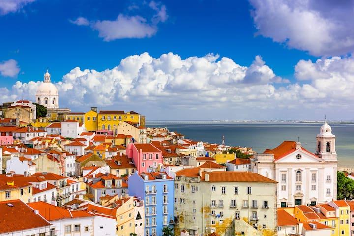 Lisbon Guidebook