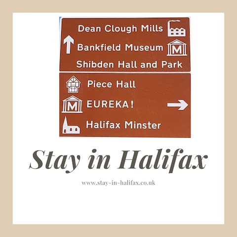 Guidebook for Halifax